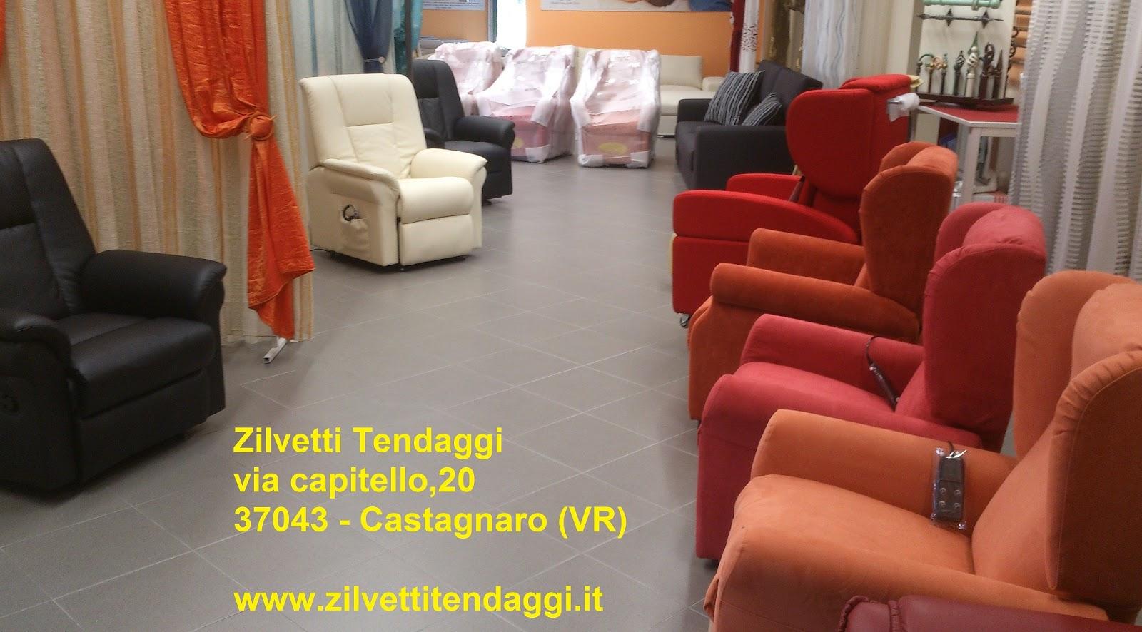 Vendita Poltrone Reclinabili Per Anziani E Disabili Ausili  Share The Knownl...