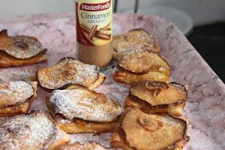 Bánh tart táo 8