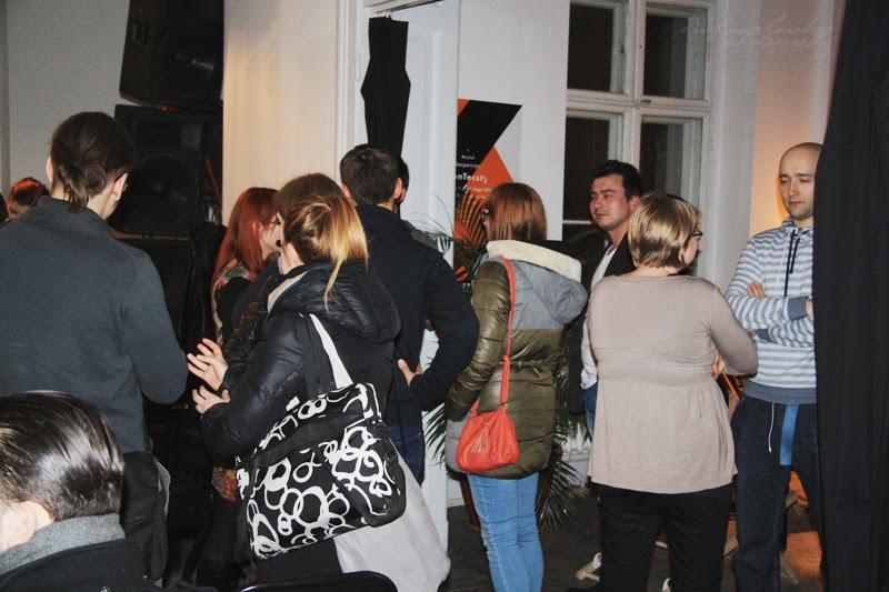 Geek Girls Carrots, ludzie, netwirking, mężczyzna, kobieta, 6 Dzielnica, spotkanie kobiet, fotografia Ewelina Choroba