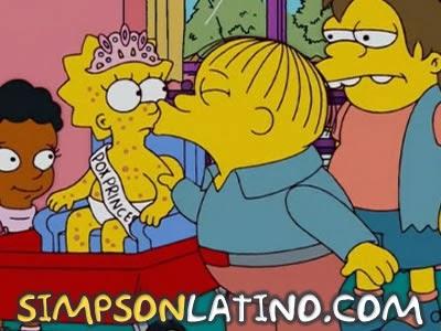 Los Simpson 17x03