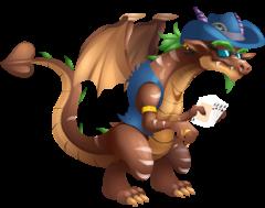 imagen del dragon poker