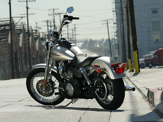 Auto Repair  Harley Davidson Super Glide Dyna