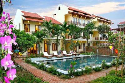 Villa Orchid Hoi An