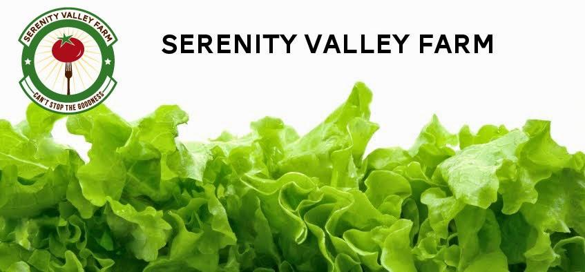 Serenity Valley Farm