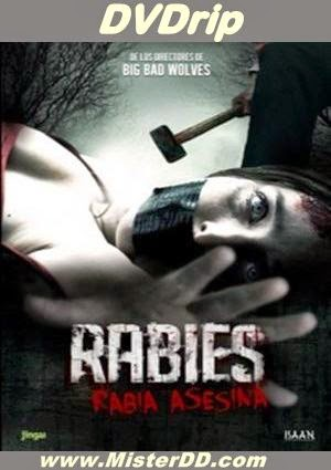 Rabia asesina (2010) [DVDRip]