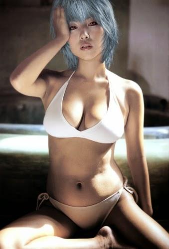 La moda de las asiáticas: Sexys, explosivas, exóticas. Las más cachondas aquí en chicas guapas 1x2.