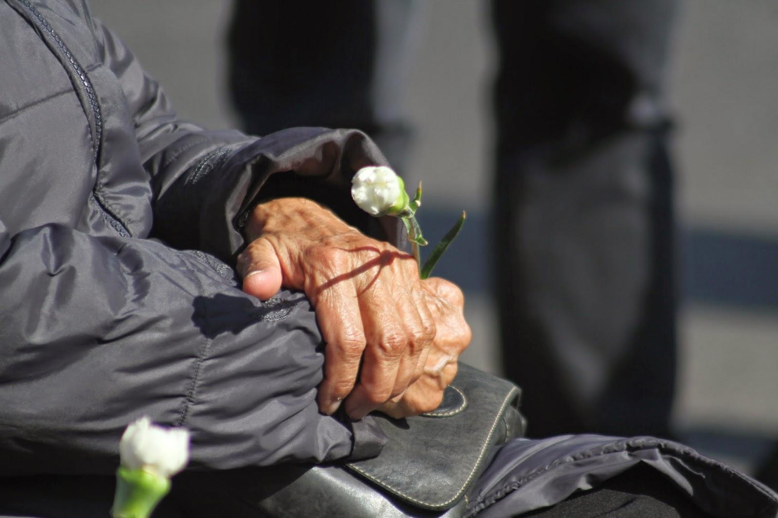 Galería de fotos | Ceremonia de Conmemoración de la muerte de Periodista José Carrasco Tapia