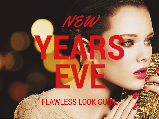 New Year's Eve Flawless Look Guide