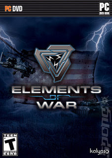 Elements of War full free pc games unlimited version