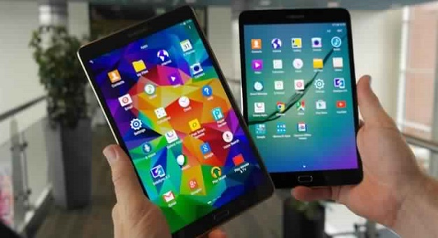 حاسب Samsung Galaxy Tab S2