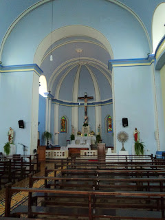 Igreja Matriz, Caçapava do Sul (RS)