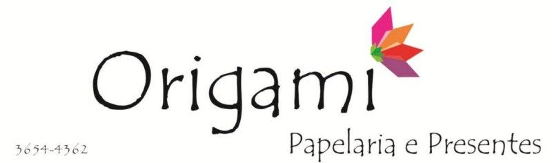 Origami Papelaria e Presentes