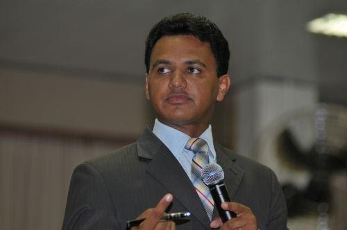 Pastor Josué Brandão 50 pregações em MP3