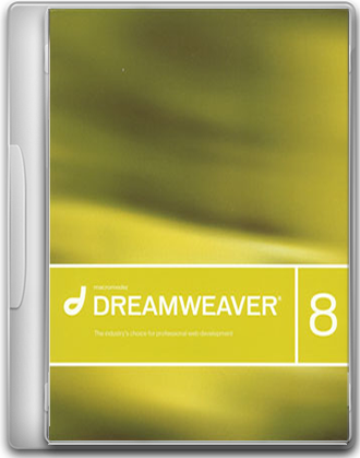 downloading dreamweaver 8