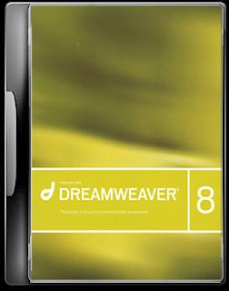 serial number untuk macromedia dreamweaver 8