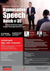 Hypnocative Speech