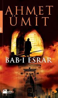 BAB-I ESRAR, Ahmet Ümit