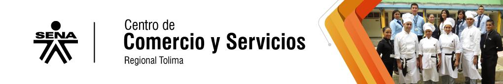 Centro de Comercio y Servicios - SENA Regional Tolima
