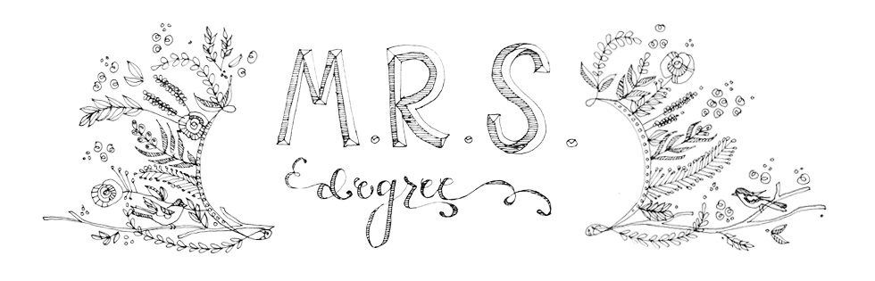 MRS Degree
