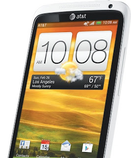 tutorial unlock bootloader htc one x