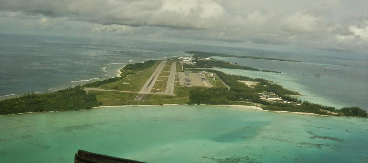 Hijacked Flight 370 PASSENGER SENT PHOTO FROM HIDDEN I-PHONE Tracing Back to secret U.S. Military Base Diego Garcia