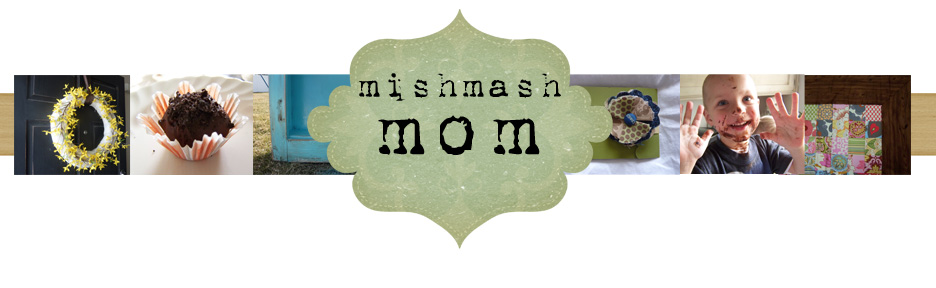 mish mash mom