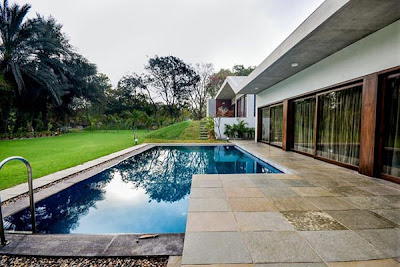 View Rumah yang Indah2 Desain Rumah Minimalis 1 Lantai yang Indah