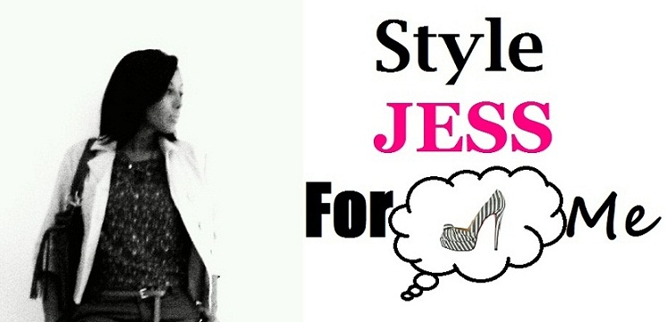 Style JESS for Me