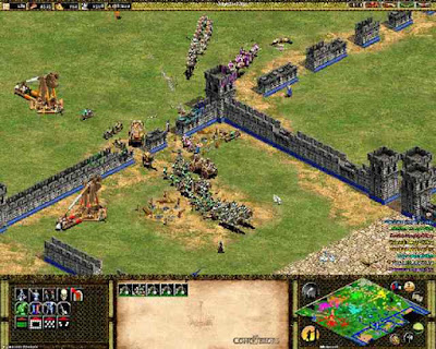 Age Of Empires 2 Full Setup
