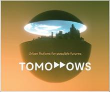 """TOMORROWS"", URBAN FICTIONS FOR POSSIBLE FUTURES: ΕΚΘΕΣΗ ΣΤΗ ΔΙΠΛΑΡΕΙΟ ΣΧΟΛΗ"