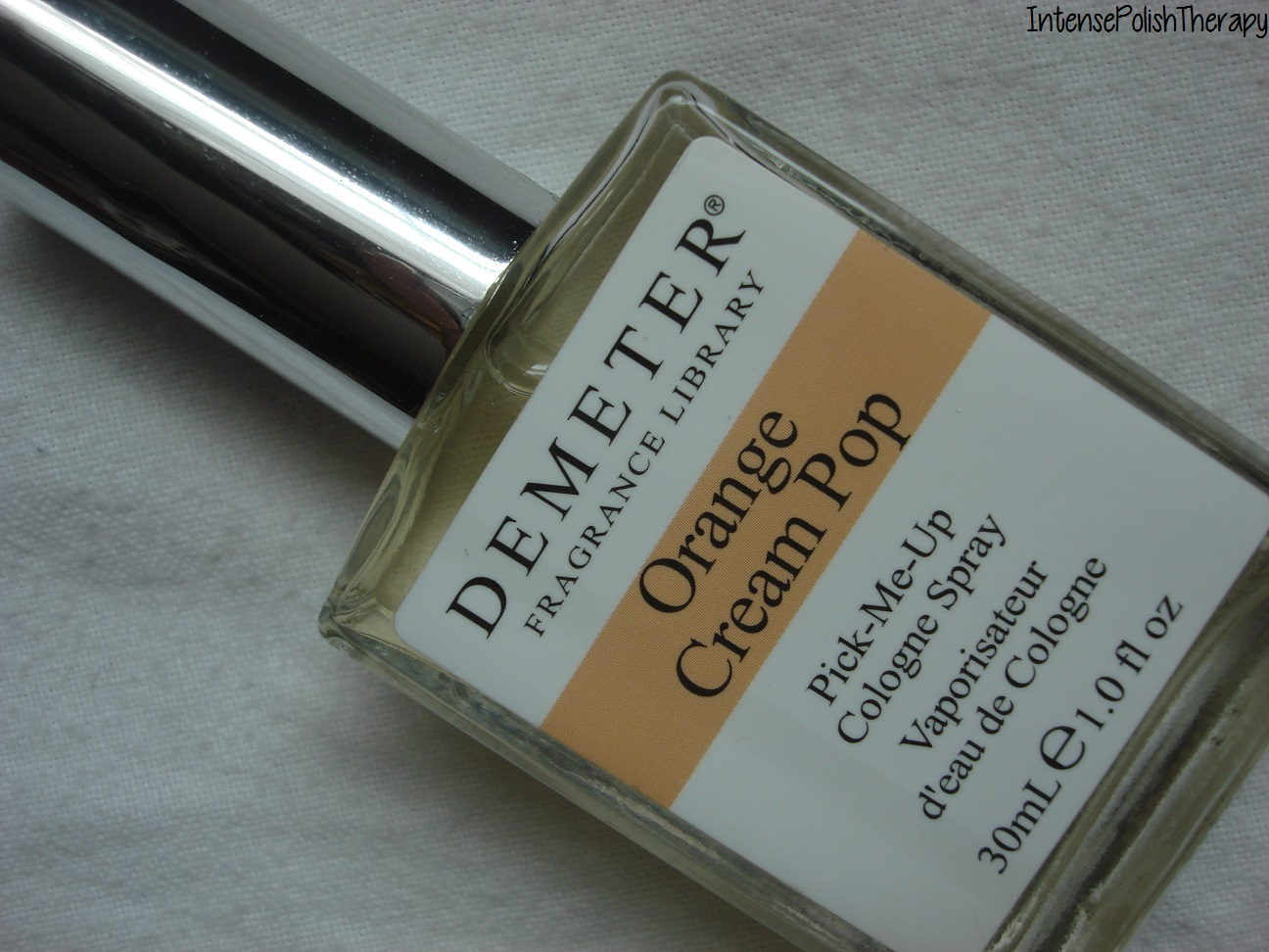 Demeter Fragrance Library - Orange Cream Pop