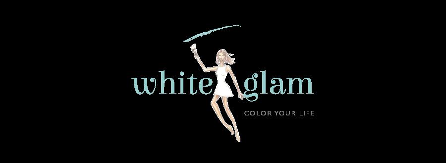 *WHITE GLAM*