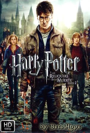Harry Potter y Las Reliquias de la Muerte Parte II [1080p] [Latino-Ingles] [MEGA]