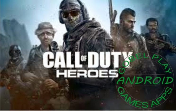 Download Call of Duty Heroes for Android Apk