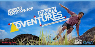 Pinoy Advetures Filipino travel adventure