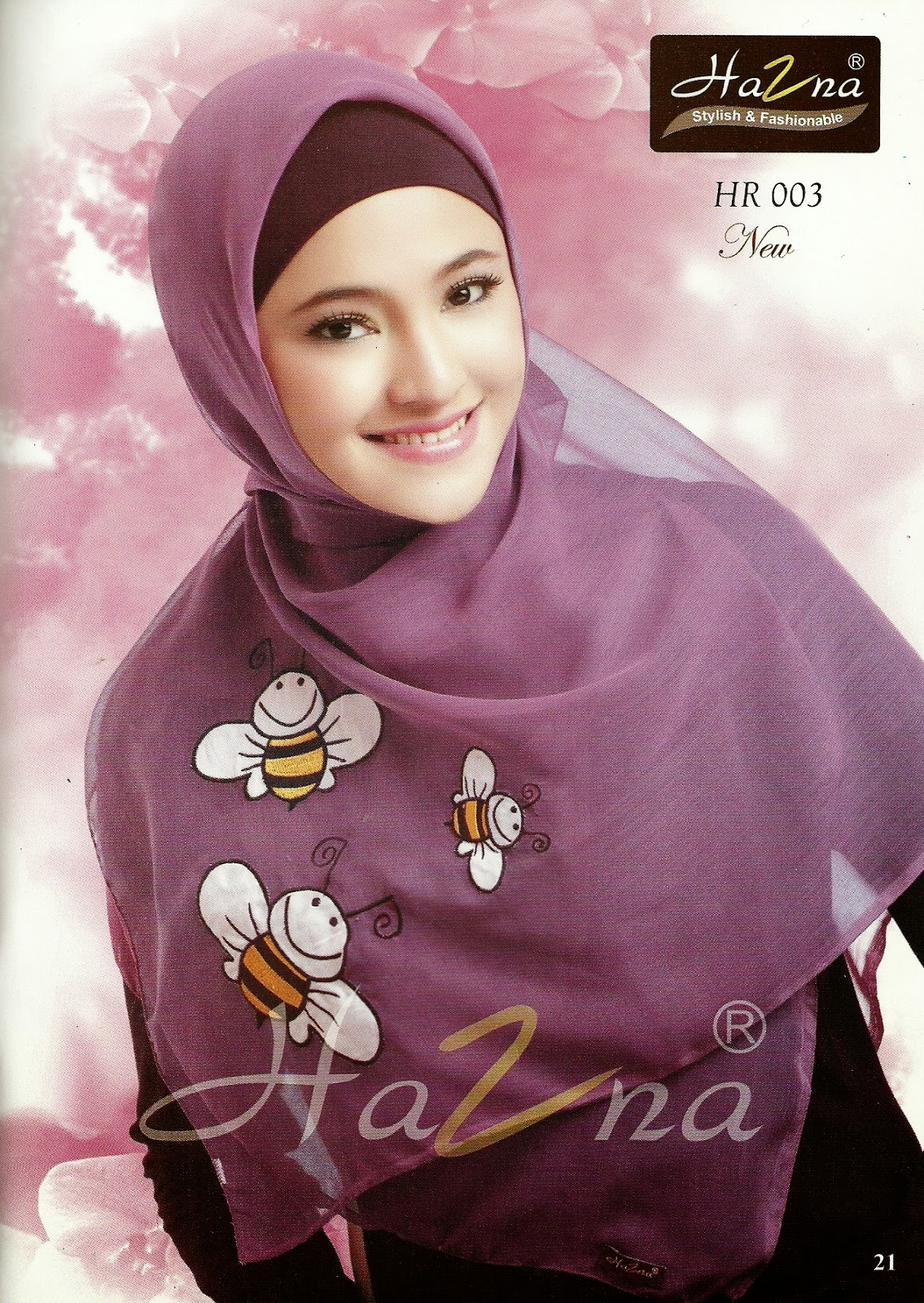 Foto Model Jilbab Cantik Jelita Artis Marshanda