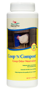 manna pro coop n compost