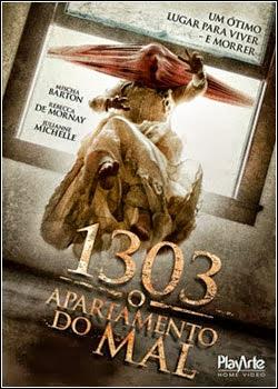 1303 Apartamento do Mal Dublado