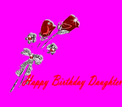 Birthday Wishes For Daughter LOVE MESSAGES