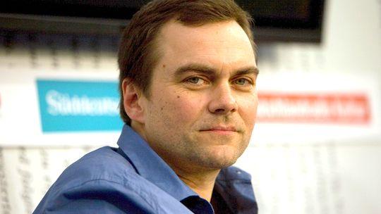 Crime novelist Jakob Arjouni dies of cancer