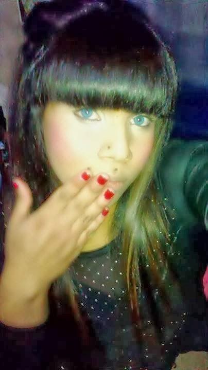 chicas lindas para conocer de Ahuachapán