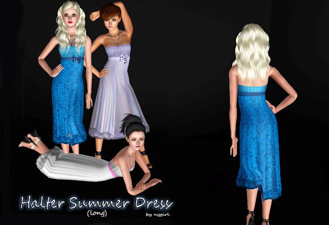 NYGirl Sims Screenshot-45