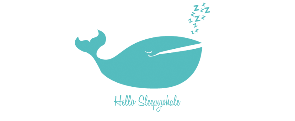 Hello Sleepywhale