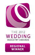 2012 Wedding Industry Awards