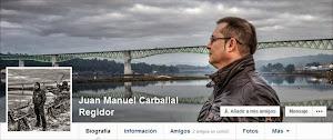 Juan Manuel Carballal en Facebook