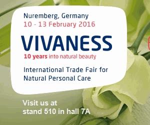 Salone internazionale Vivaness della cosmesi naturale