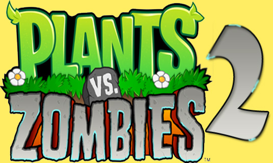 Plants vs Zombies 2 available for download on 2013