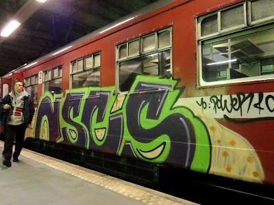 nsc crew