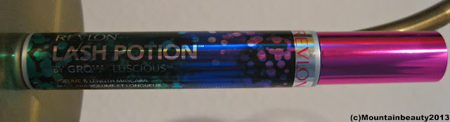 Revlon Mascara Lash Potion Growth Grow Lucios Serum