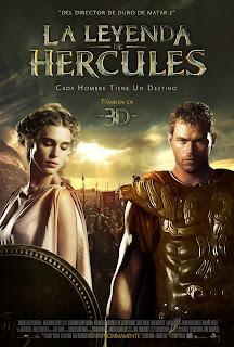 Ver Película Hércules: El Origen de la Leyenda Online Gratis (2014)